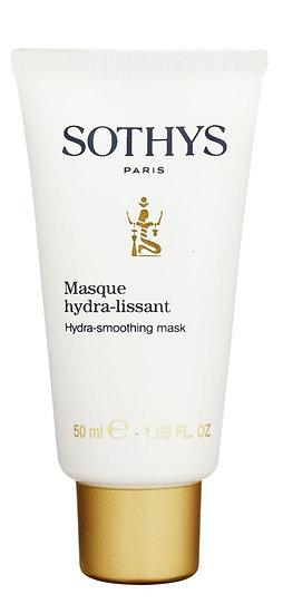Masque hydra lissant -Masque hydratant et lissant de la marque