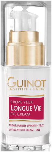 Crème Longue Vie Yeux - Crème Lift Jeunesse des Yeux