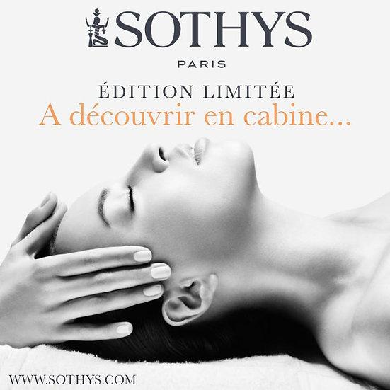 Soin Visage - Soin saisonnier Sothys