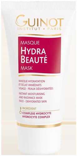 Masque Hydra Beauté - Bain d'hydratation instantané