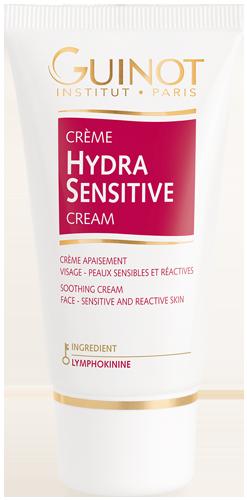 Crème Hydra Sensitive - Crème « Réparatrice et Protectrice »