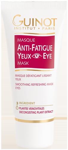 Masque Yeux - Masque Défatigant, Anti-Cernes