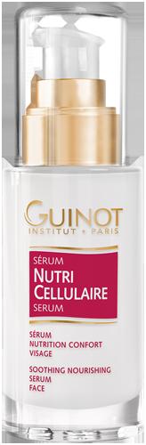 Sérum Nutri Cellulaire - La Nutrition Cellulaire en Perfusion