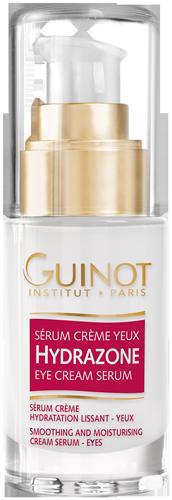 Sérum Crème Yeux Hydrazone - Source durable d'hydratation du contour des yeux