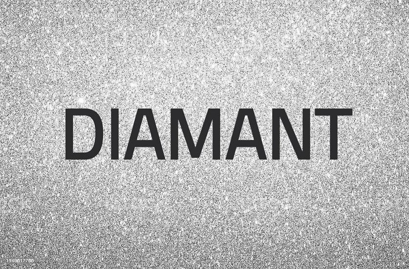 Carte Cadeau Diamant