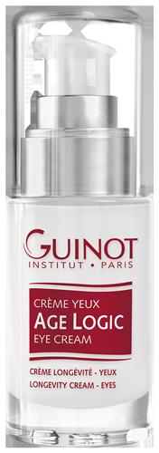 Crème Age Logic Yeux - Crème Régénérante Yeux