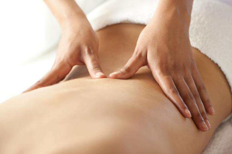 Soin du corps relaxant - Massage l'Essentiel