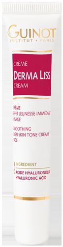 Crème Derma Liss - Soin traitant – dissimule rides et pores dilatés