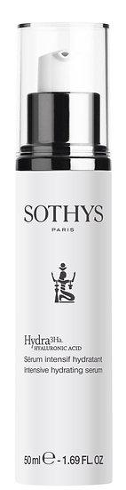 Sérum intensif hydratant Sothys - Hydra3Ha®