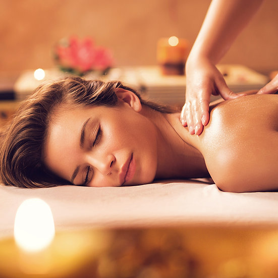 Soin du corps relaxant - Massage Bali
