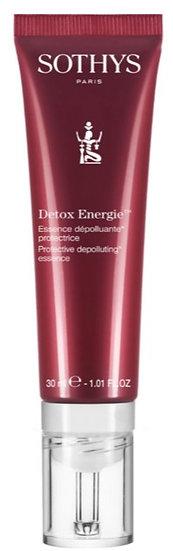 Essence dépolluante* protectrice - Protection et hydratation