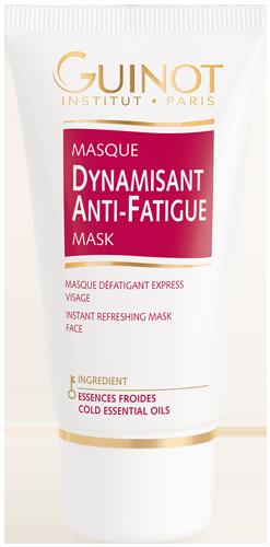 Masque Dynamisant Anti-Fatigue - Masque éclat immédiat