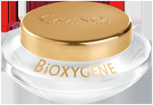 Crème Bioxygène - L'Eclat au Naturel