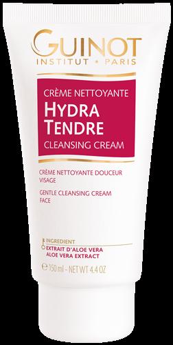 Hydra Tendre - Crème Douce Nettoyante et Démaquillante Toutes Peaux