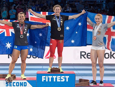 Image result for crossfit podium finish