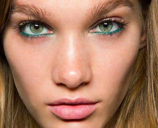 underline, makeup