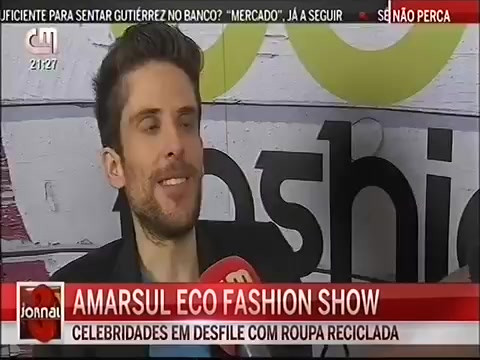 Amarsul EcoFashion 2015