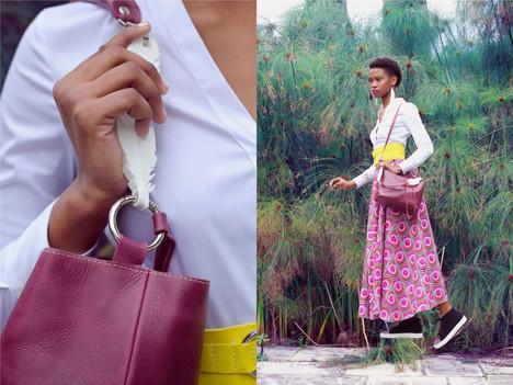 direção criativa e design de moda