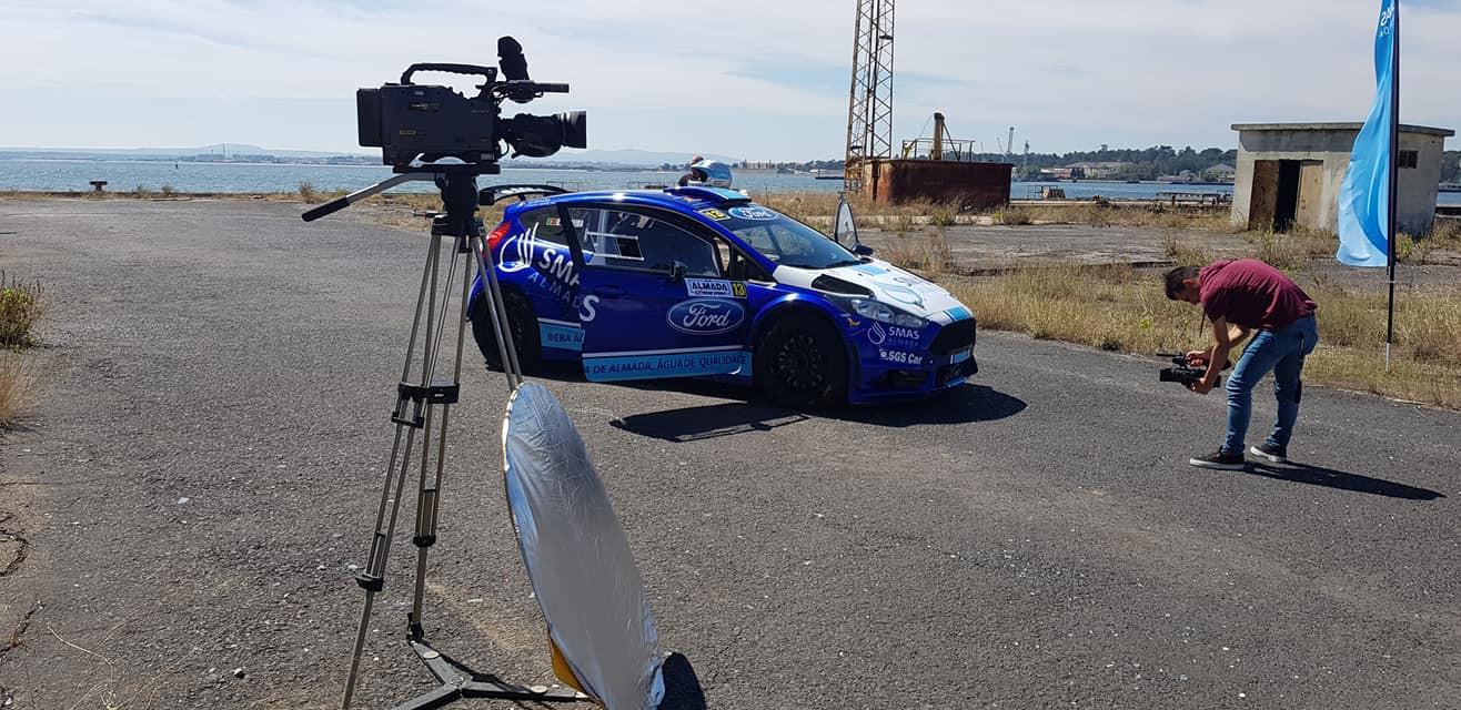 Promo  Almada Extreme Sprint