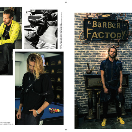 Playboy Editorial