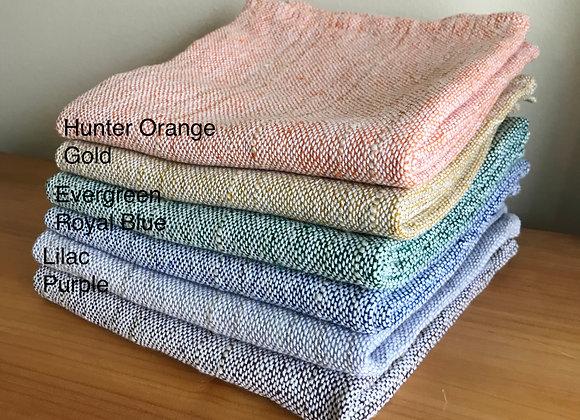 Linen and Cotton Tea Towel