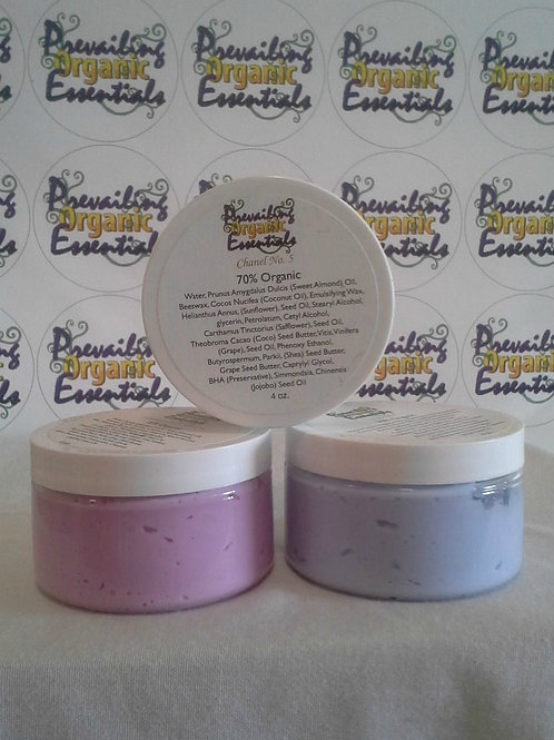 Three Body Butter Gift Set 4 oz