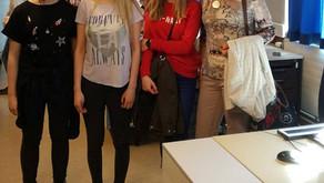 Jugendtreffen in Wien