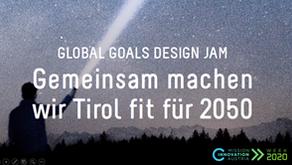 Denken und Tüfteln für ein energieautonomes Tirol 2050
