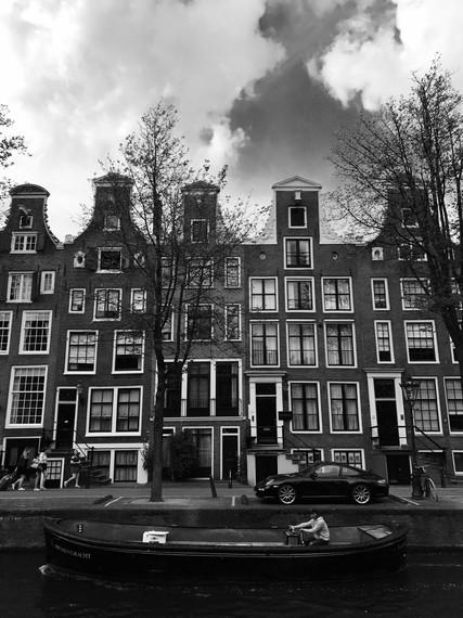 amsterdam . netherlands . 2016