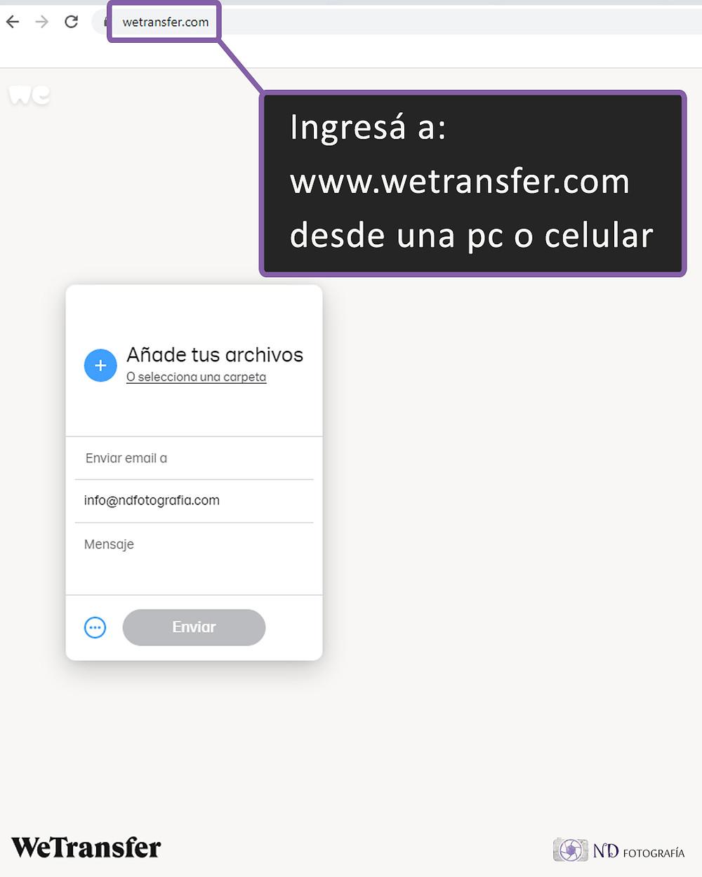 tutorial-para-mandar-fotos-online-wetransfer-paso1