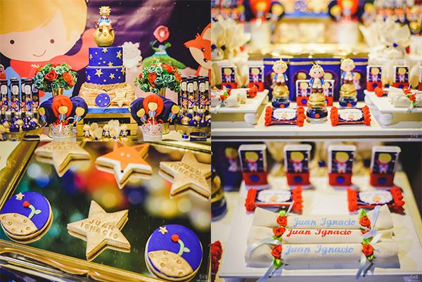 Para primer añito La Dulceria Candy Bar - Eventos infantiles - ND Fotografia