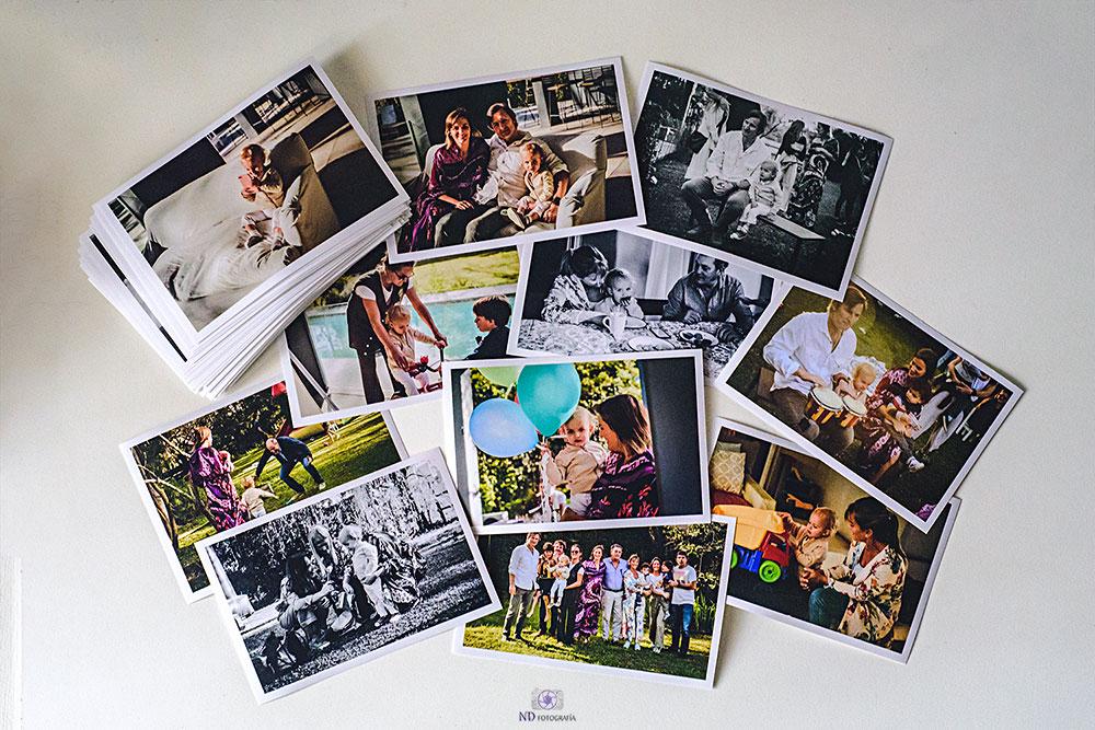 Fotos impresas - ND Fotografia