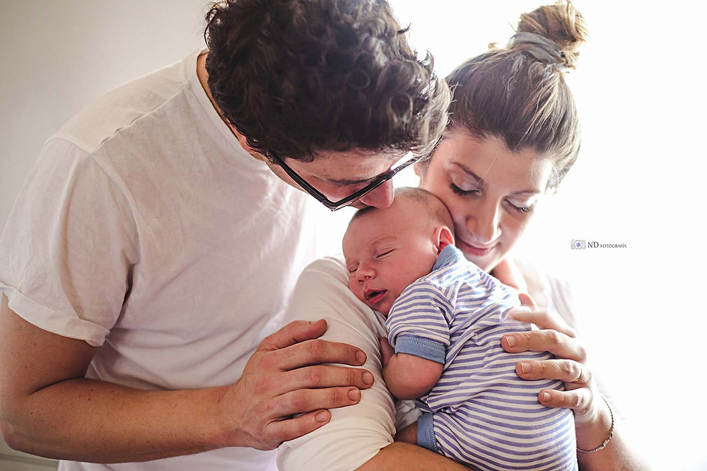 book para bebes recien nacidos