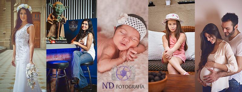Cómo contratar a un fotógrafo - ND Fotografia