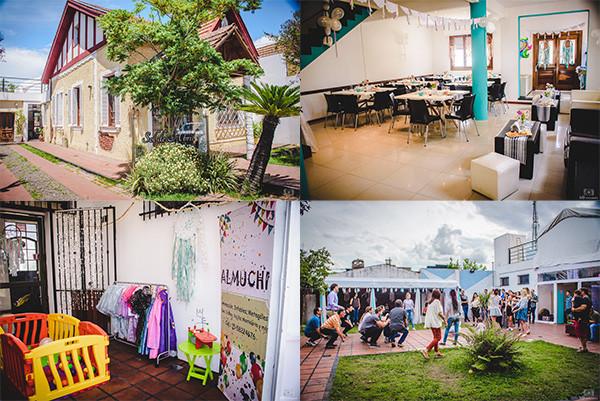 Salon Sol de abril en Lanús - Eventos infantiles - ND Fotografia