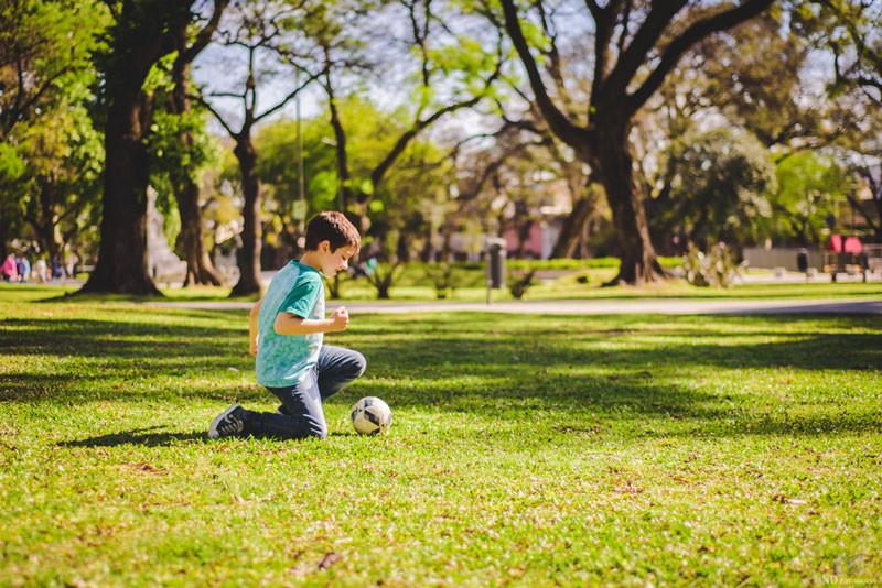 10 consejos para sacarle fotos a tus hijos en la plaza - ND Fotografía (1)