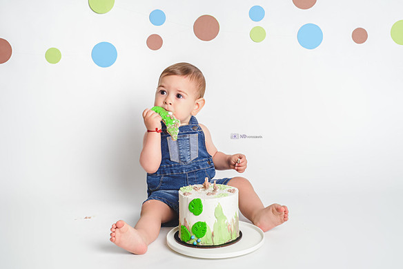 fotografia-cake-smash-primer-añito-bebe-