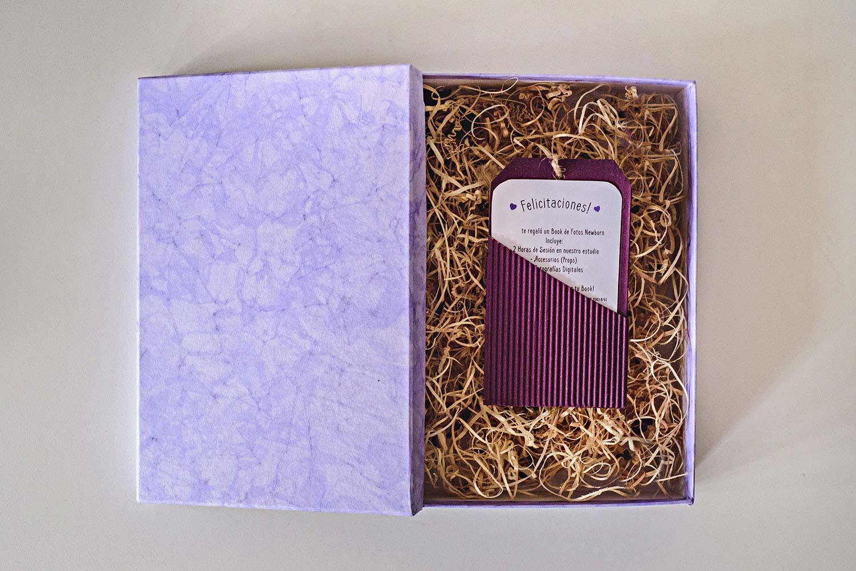 Caja Selene interior - ND Fotografia