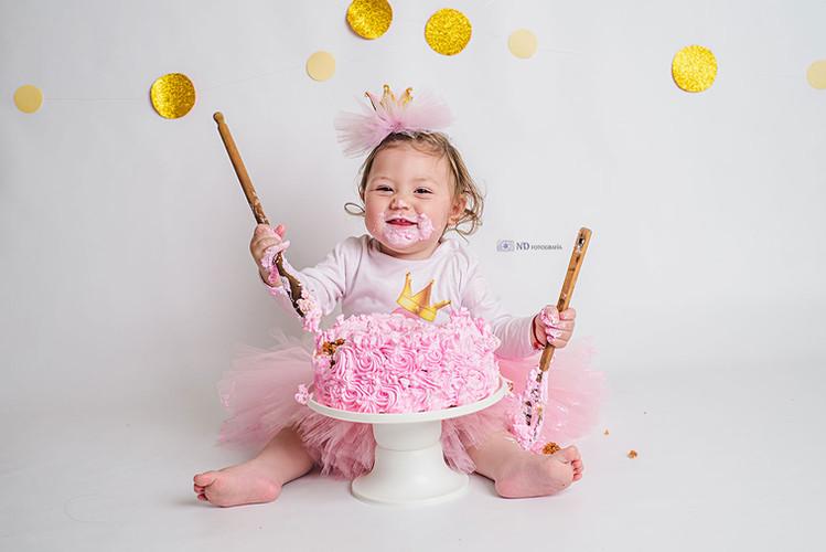 fotografia-cake-smash-primer-añito-bebe-2