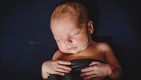 ¿Qué es la fotografía newborn?