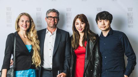 World Soundtrack Awards