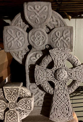 Gothic Traditions Celtic Cross