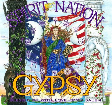 Spirit Nation CDs