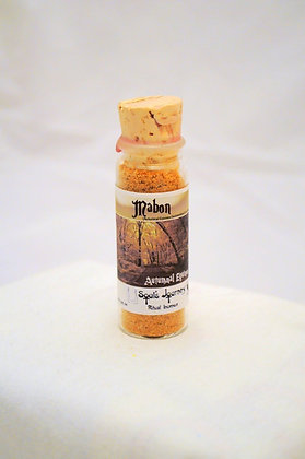 Mabon Soul's Journey™ Ritual Incense