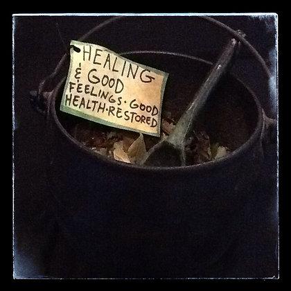 Herbal Spell:Healing