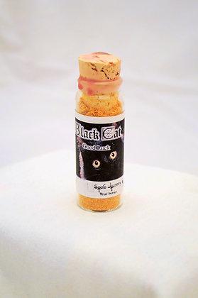 Black Cat Soul's Journey™ Ritual Incense