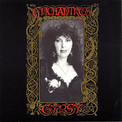 Enchantress CD by Gypsy