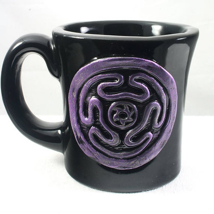 Goddess Hekate Wheel Mug