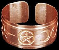 Unity Ritual Cuff Bracelet