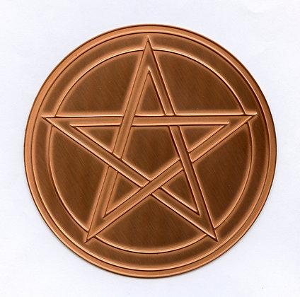 Altar Pentacle